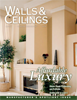 Walls And Ceiling Affordable Luxury Article